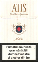 Atis Noble Cigarette Pack
