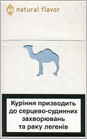 Camel Natural Flavor 4 Cigarette Pack