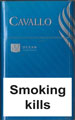 Cavallo Ocean Cigarette pack