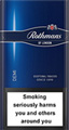 Rothmans Demi Blue Cigarette pack