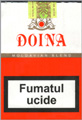 Doina Filter Cigarette pack
