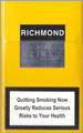 Richmond Klan Cigarette pack