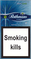 Rothmans Demi click Cigarette pack