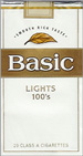 BASIC LIGHT SP 100