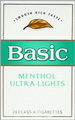 BASIC ULTRA LIGHT MEN BOX KING