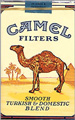 CAMEL FILTER SP KING