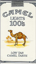 CAMEL LIGHT SP 100