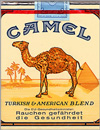 CAMEL REGULAR NON FILTER