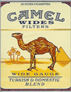 CAMEL WIDE FULL FLAVOR BOX KING