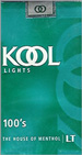KOOL LIGHT BOX 100
