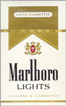 MARLBORO LIGHT BOX KING