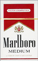 MARLBORO MEDIUM BOX KING