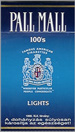 PALL MALL LIGHT BOX 100