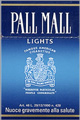 PALL MALL LIGHT BOX KING