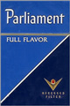 PARLIAMENT FULL FLAVOR BOX KG